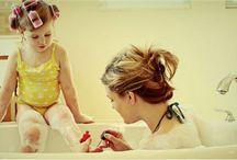 Cuidados com cosméticos infantis