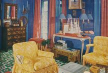 Sitting Rooms / by Fabrizia Caracciolo