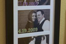 Jill & Vijay's wedding <3 / by Jill Ahlers