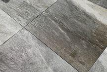 Garden Tiles / Tile that are perfect for your Garden