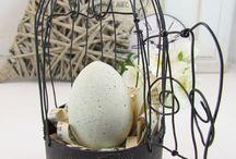 Baskets & birdcages