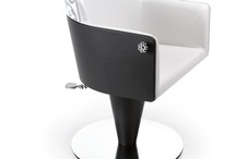 Salon Chairs / Styling Chairs for Beauty Salons and Spas