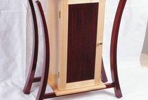 Мебель из массива дерева_Solid wood furniture