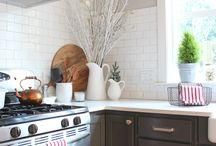 wnętrza - kuchnie