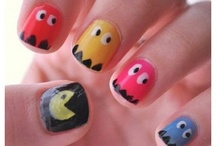 nails / by Carrito Rojas