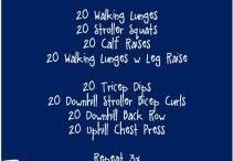 Mums & Bubs Fitness