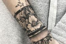Tatto-Ideen Arm