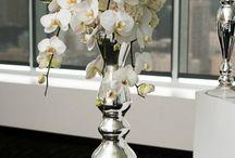 Favorite Flowers No Worries Event Planning / Favorite flowers from past weddings
