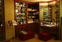 Profumeria Cauli, il nostro Negozio / Venite a visitarci in Via Sonnino 179, Cagliari!