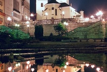 Žilina my home town