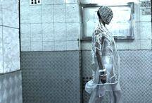 Futuristc Fashion Photography
