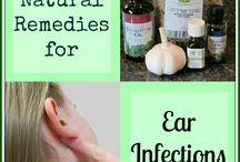Natural Remedies / by Feruza Kaharova