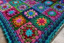 HANDCRAFT - Crochet