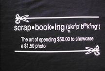 Cards & Scrapbooking / by Pamela Robinson