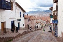 Dicas sobre o Peru