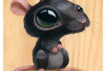 character design animals