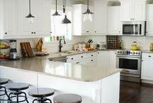 Remodel Inspiration: Kitchen