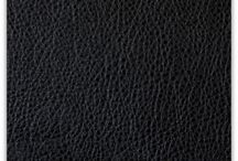 FUNKY FABRIC: LEATHER-FAUX