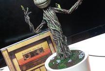 Lovely Groot