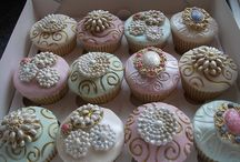 Cup Cakes High Class