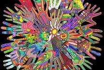 art. / The Arts:  Dance Drama Media Arts Music Visual Arts