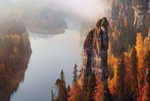 природа и погода)