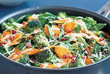 Vegetables - Mixed