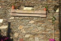 stone,cottage / taş evler