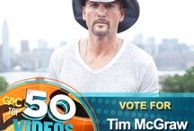 GAC's Top 50 Videos of 2012