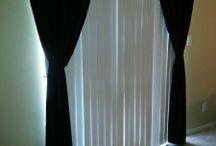 Vertical & Panel Glide Blinds | Window Treatment Inspiration