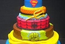 Cakes Galore!!!!!! / by Latasha Jones