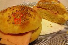 Antipasti / Antipasti sfiziosi, fingerfood
