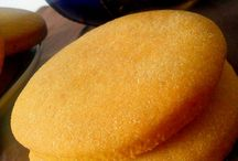 Brood / Marrokaans griesmeel brood