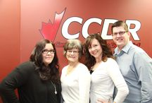 CCDR Team / Pictures Of CCDR