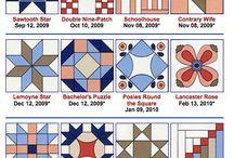 Quilts----Elm Creek Quilts