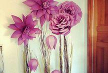 Flore de Papel