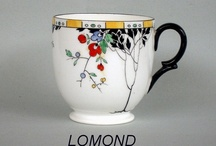Tea Cups and More / by Linda Lombardo