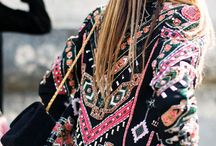 Boho Jacket/Kimono