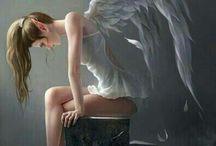 Angel, Demons....