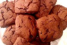 Μπισκότα με κακαο