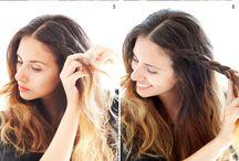 pomysł na fryzurę
