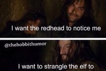 The Hobbit ~ Random and funny things