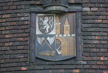 Heraldry in Prague
