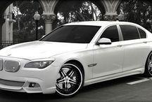 Luxury cars / Luxury cars