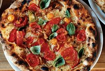 Masas & Pizzas / Comidas