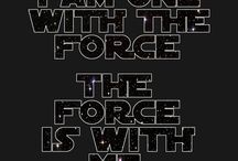 Star Wars quotes ✨