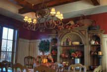 Spisestue Diningroom