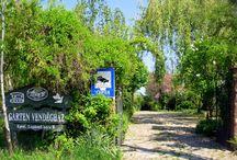 Garten vendégház EGER
