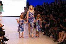OLYA SHISHKINA / Coleccion Sprin - Summer 2015, presentadas en el Vancouver Fashion Week