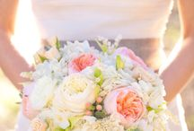 Wedding Flower Bouquets / by DiamondNexus